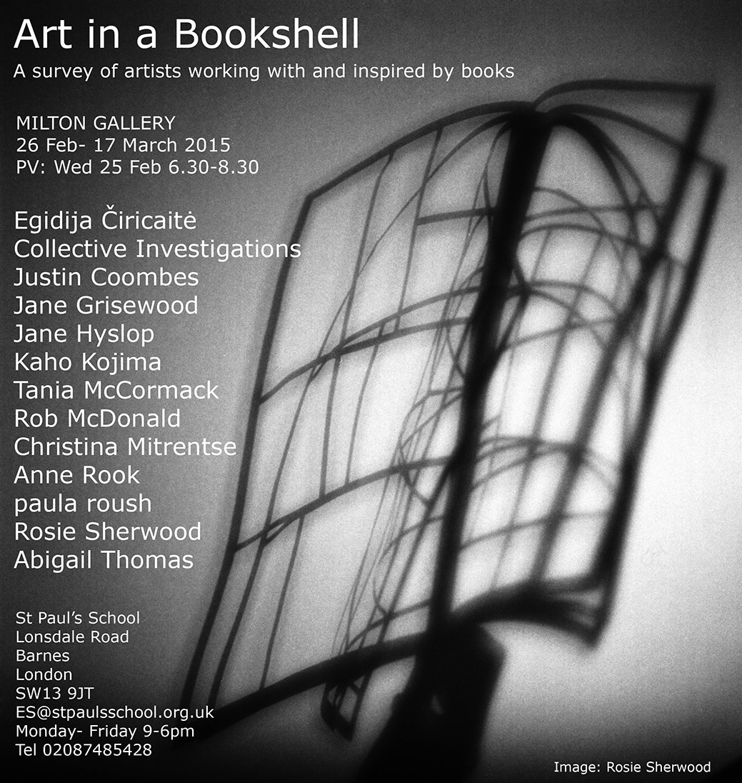 Art-in-a-Bookshell-exhibition