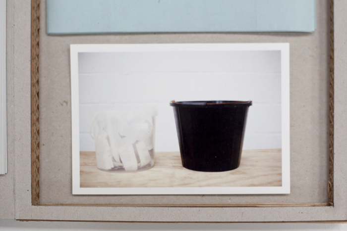 Colour photograph on gloss paper: 15×10.5cm