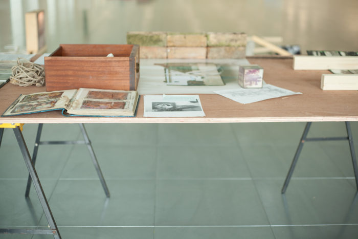 paula roush, Participatory Architectures at the Paradigm Store exhibition, commissioned by HS Projects, 5 Howick Place, London, 25 September – 5 November 2014.